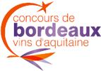 Château Belvue - Logo Concours de Bordeaux