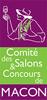 Château Belvue - Logo Concours de Macon