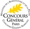 Château Belvue - Logo Concours de Paris