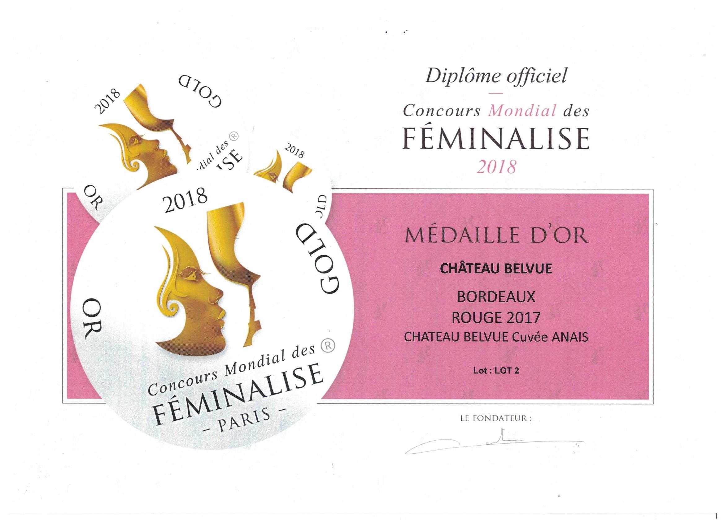 Diplome OR Feminalise 2017 001