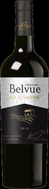 Château Belvue - La Cabane